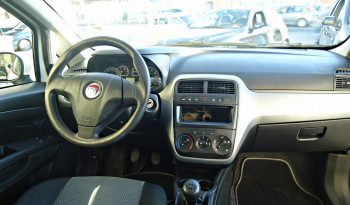 FIAT Grande Punto – 2011 full
