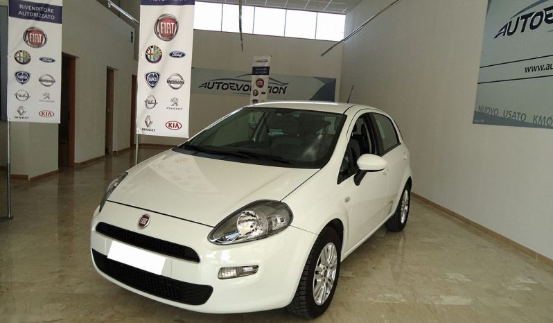 FIAT Punto Easy – 2012 full