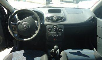 RENAULT Clio 2007 full