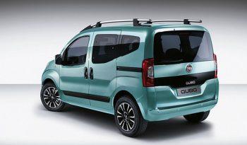 FIAT Qubo – 2016 full