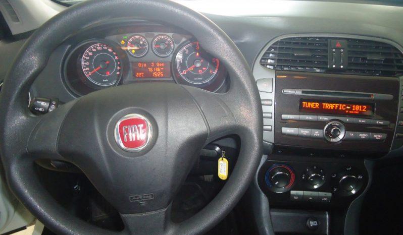 FIAT Bravo (2012) full