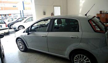FIAT Punto (2012) full