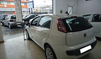 FIAT Punto Evo (2011) full