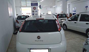 FIAT Punto (2012) GPL full