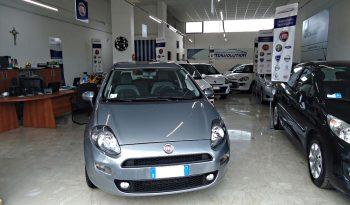 FIAT Punto Easy (2012) full