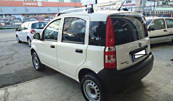 FIAT Panda 4×4 (2012) full