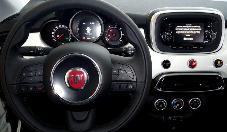 FIAT 500X full