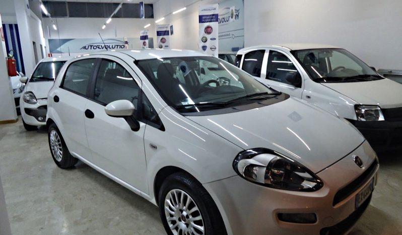 FIAT Punto Street (2014) full