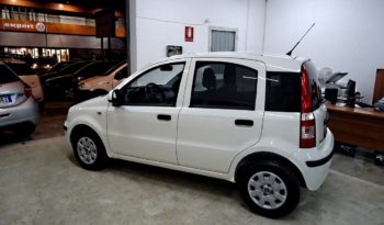 FIAT Panda (2011) full