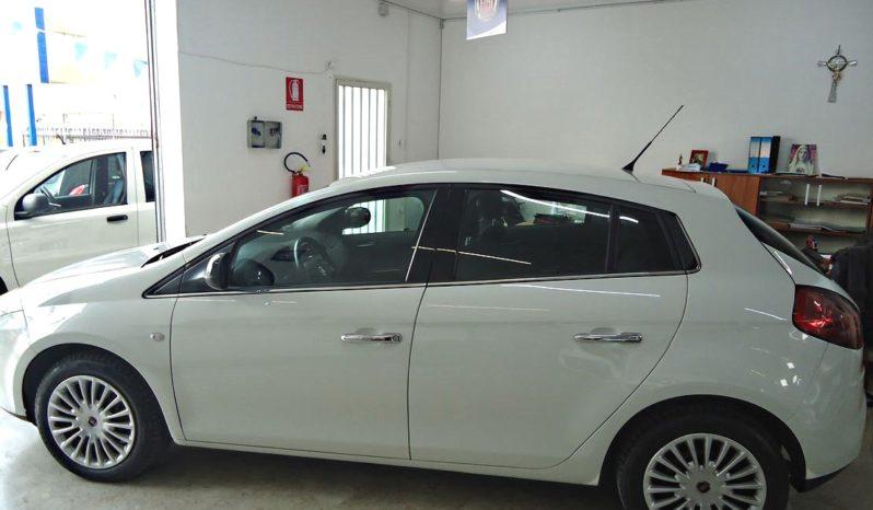 FIAT Bravo (2013) full