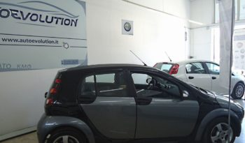 SMART Forfour (2006) full