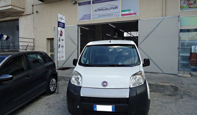 FIAT Fiorino (2011) full