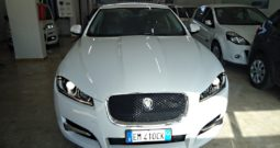 JAGUAR XF Alive Edition (2012)