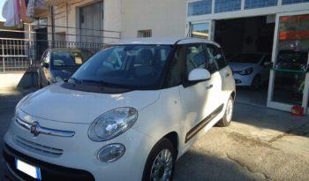 FIAT 500L (2015) full