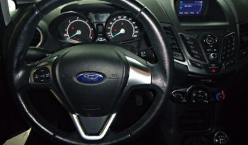 FORD Fiesta (2017) full