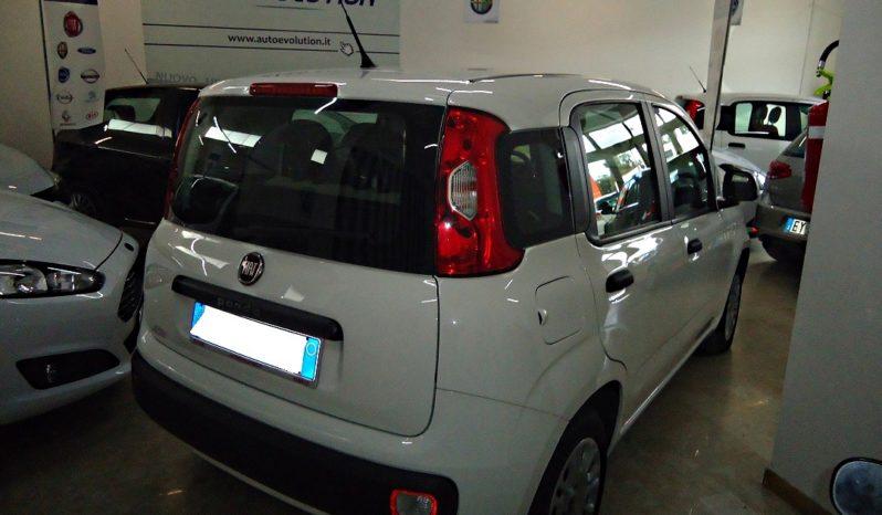 FIAT Panda (2016) full