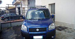 FIAT Doblò (2007)
