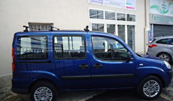 FIAT Doblò (2007) full