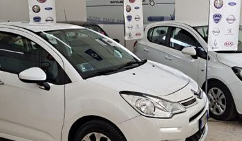 Citroën C3 (2015) full