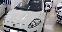 FIAT Punto (2015)
