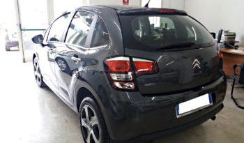 Citroën C3 (2016) full