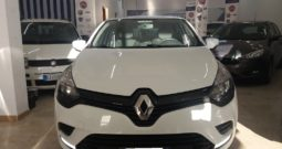 Renault Clio (2016)
