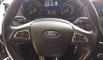 FORD Focus (2015) full