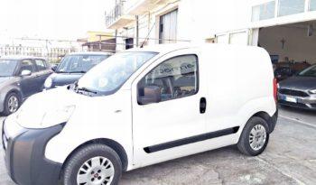 FIAT Fiorino (2016) full