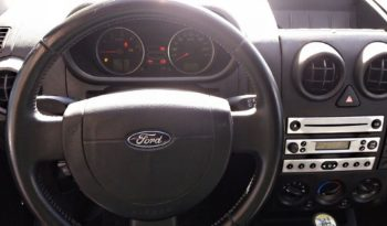 FORD Fusion (2005) full
