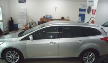 FORD Focus (2016) full