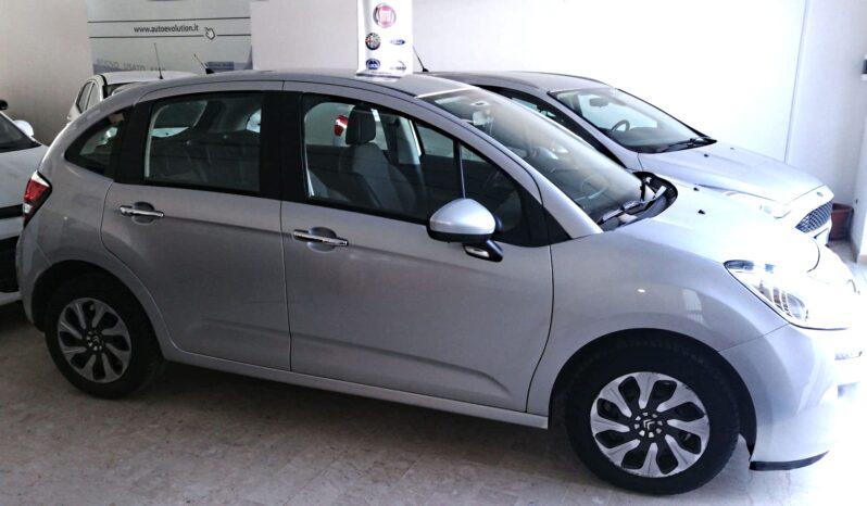 Citroën C3 (2015) full